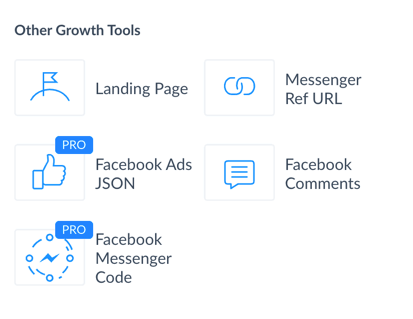 other growth tools