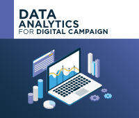 หลักสูตร Data Analytics for Digital Campaign