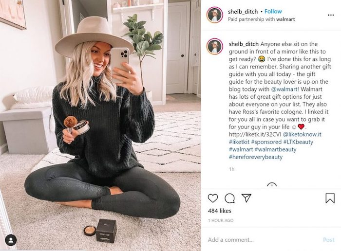Micro-Influencers (10K–100K followers)