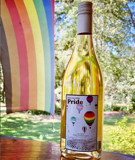 ธุรกิจไร่องุ่น และ เครื่องดื่มไวน์แบรนด์ Remy Wine สนับสนุนทุนการศึกษาให้กับนักเรียน LGBTQ+